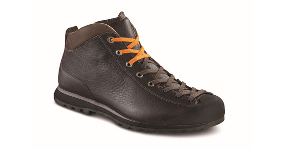 Scarpa Mojito Basic Mid Shoes Unisex dark brown